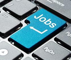 Jobs keyboard key