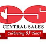 Central Sales logo