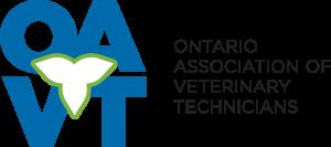 Logo for Ontario Association of Veterinary Technicians