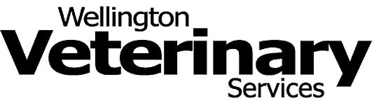 Wellington Veterinary Services