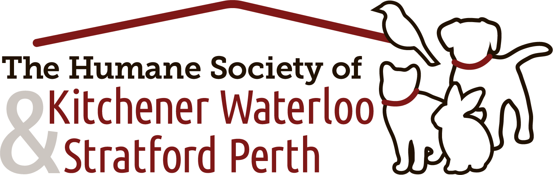 The Humane Society of Kitchener Waterloo and Stratford Perth