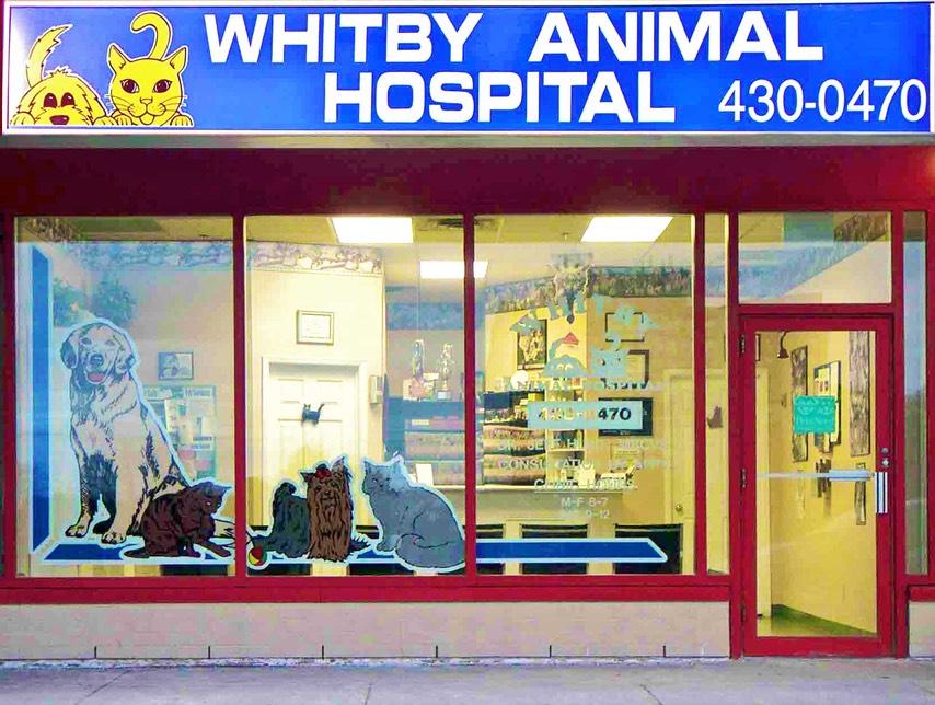 Whitby Animal Hospital