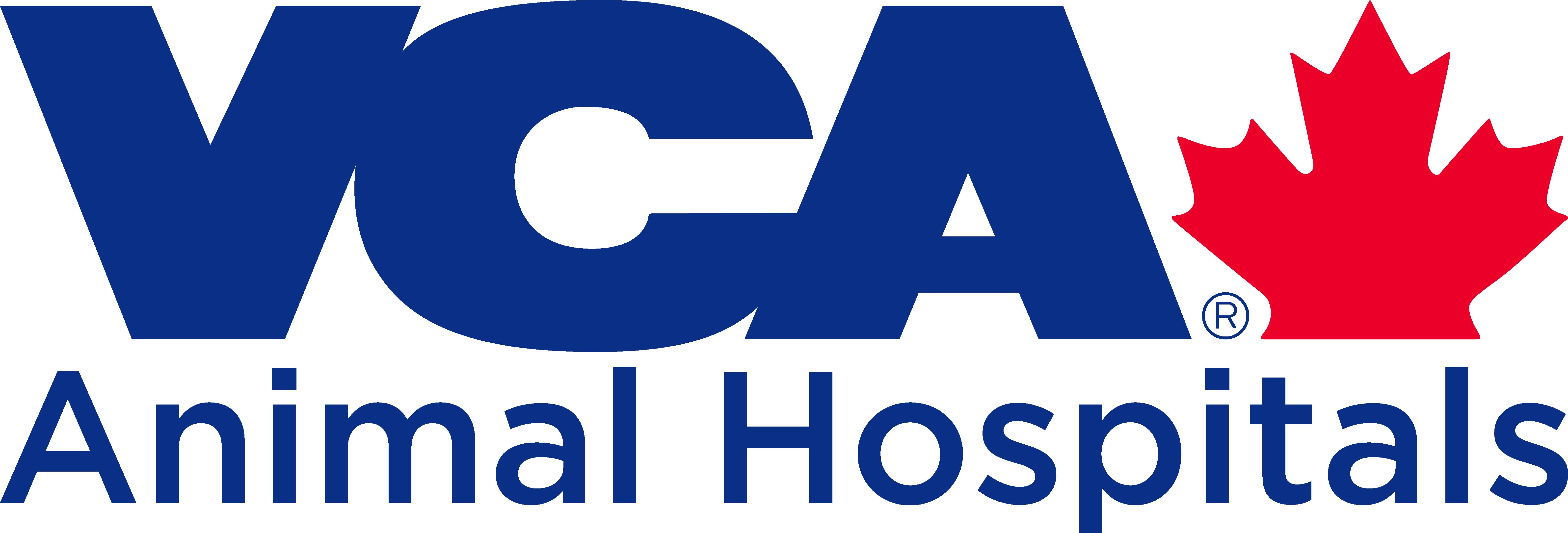 VCA Canada Animal Hospitals