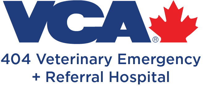 VCA Canada 404 Veterinary Emergency and Referral